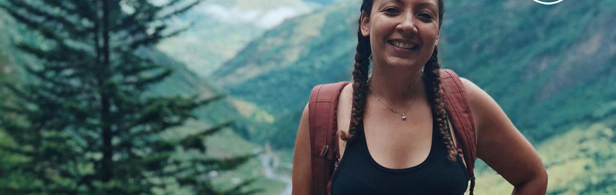 Soraya Abdel-Hadi tiene una misión: hacer que el turismo sea más sostenible