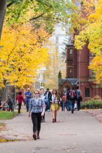 Harvard, Boston, Estados Unidos