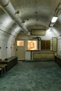 10-Z Bunker, Brno, República Checa