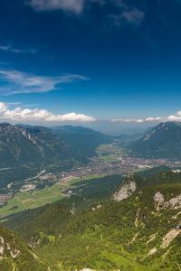 Mirador AlpspiX, Garmisch-Partenkirchen, Alemania