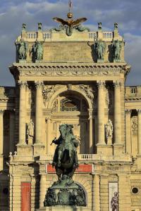 Hofburg 2, Viena, Austria