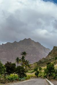 Isla de Santo Antão, Cabo Verde