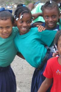 San Vicente y las Granadinas, Caribe
