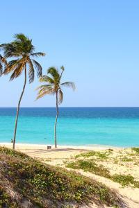 Playas del Este, cerca de La Habana, Cuba