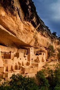 Parque Nacional Mesa Verde, EE UU