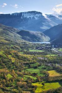 Valle de Benasque, Huesca, Aragón, España