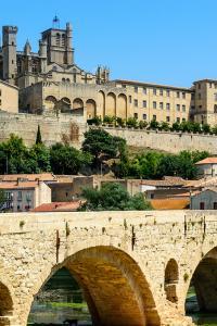 Languedoc-Rosellón, sur de Francia