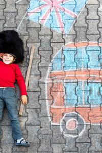 Actividades gratuitas para niños en Londres