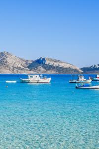 Pequeñas Cícladas, islas griegas, Grecia