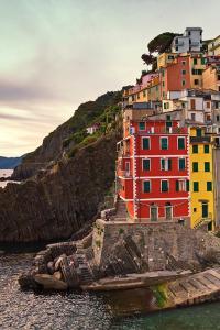 Riomaggiore, Italia