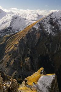Montañas Šar, Macedonia del Norte