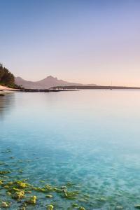 Playa de Mauricio