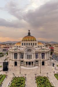 Palacio de Bellas Artes de Ciudad de México, México