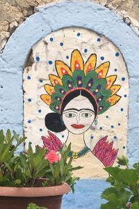 Frida Kahlo, México