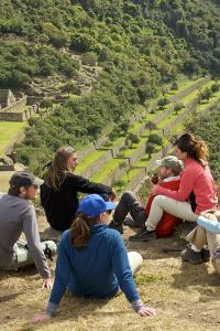 Parque Arqueológico de Choquequirao, Cusco, Perú