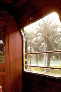 El Eastern & Oriental Express