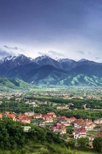 Turismo sostenible: Almaty, la mayor ciudad de Kazajistán