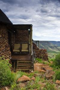 Turismo sostenible: Grootberg Lodge fue el primer resort turístico regentado por la comunidad en Damaraland, Namibia