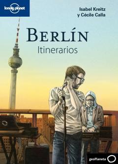 Guía Berlín. Itinerarios