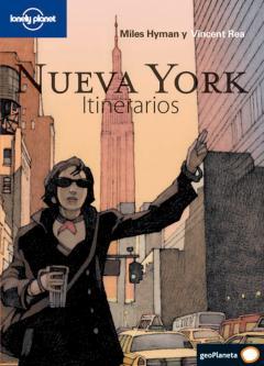 Guía Nueva York. Itinerarios