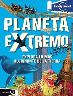 Guía Planeta extremo