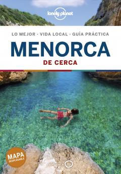 Guía Menorca De cerca 2