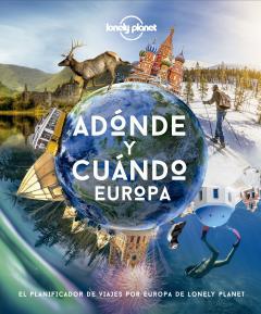 Guía Adónde y cuándo - Europa