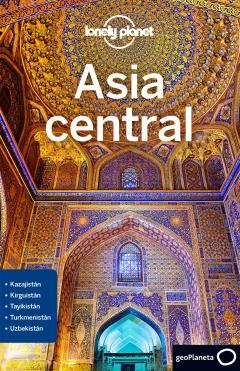Guía Asia central 1
