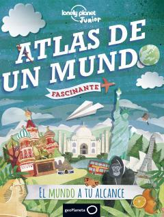 Guía Atlas de un mundo fascinante