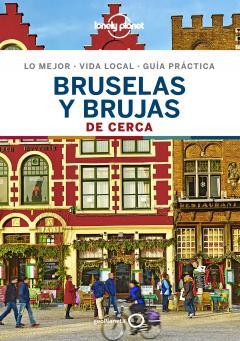 Guía Bruselas y Brujas De cerca 4