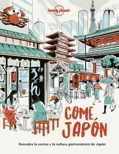 Guía Come Japón