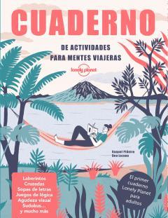 Guía Cuaderno de actividades para mentes viajeras