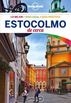 Guía Estocolmo De cerca 2
