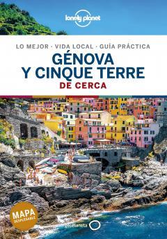 Guía Génova y Cinque Terre De cerca 1