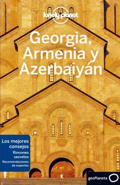 Guía Georgia, Armenia y Azerbaiyán 1