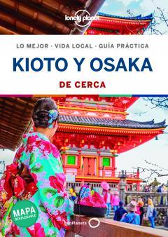 Guía Kioto y Osaka De cerca 1