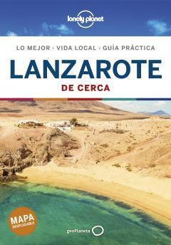Guía Lanzarote De cerca 1