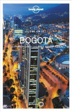 Guía Lo mejor de Bogotá 1