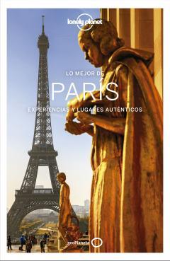 Guía Lo mejor de París 4