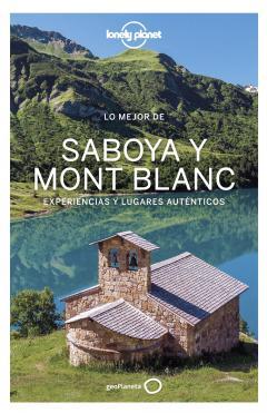 Guía Lo mejor de Saboya Mont Blanc 1