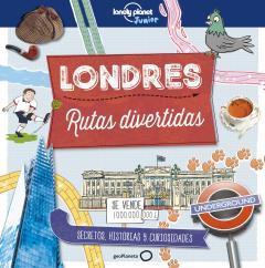 Guía Londres. Rutas divertidas