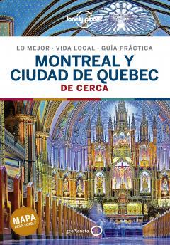Guía Montreal y ciudad de Quebec De cerca 1