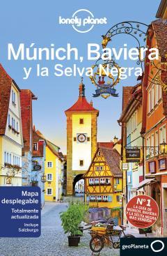 Guía Múnich, Baviera y la Selva Negra 3