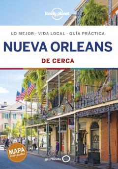 Guía Nueva Orleans De cerca 1