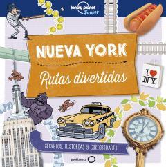 Guía Nueva York. Rutas divertidas