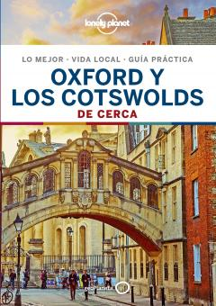 Guía Oxford y los Cotswolds De cerca 1
