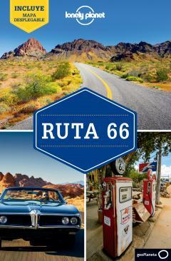 Guía Ruta 66 - 1ª ed.
