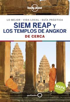 Guía Siem Reap y los templos de Angkor De cerca 1
