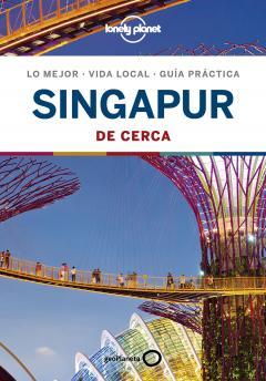 Guía Singapur De cerca 2