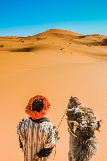 Guías de África